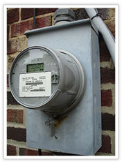 Smart Meters - The Government of Ontario set a target of deploying smart meters to 800,000 homes and small businesses by the end of 2007, which was surpassed, and throughout the province by the end of 2010.